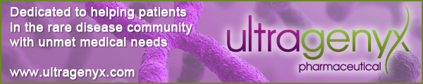 Ultragenyx Banner